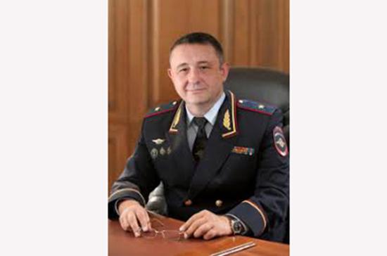 Игорь Зиновьев назначен начальником московской полиции