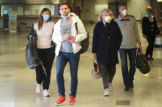 В Италии число зараженных коронавирусом опустилось ниже 40 тысяч