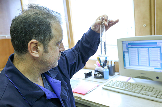 Роспотребнадзор рассказал о ситуации в Норильске после разлива дизельного топлива