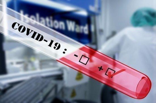 В Москве за сутки скончались 64 человека с коронавирусом