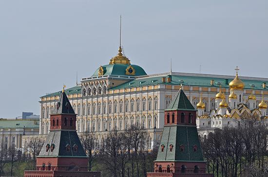 В Кремле уверены в безопасности для здоровья голосования по Конституции