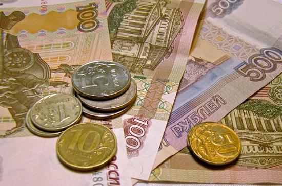 Котяков: число зарегистрированных безработных в России достигло 2,2 млн