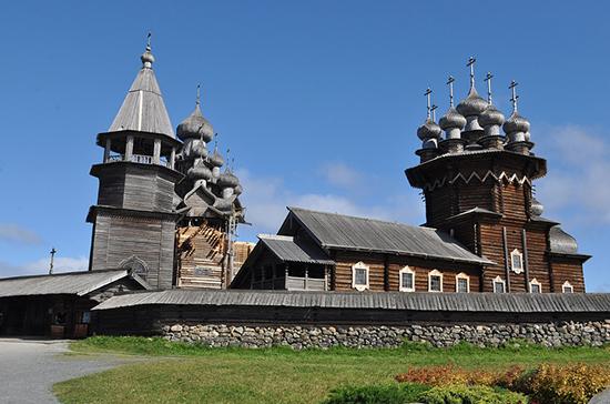 На сохранение памятников Карелии направят госпомощь