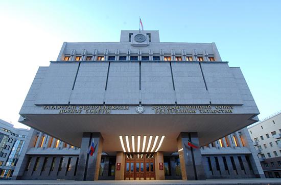 Выборы президента Татарстана могут назначить на 13 сентября