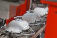 В России предложили создать резерв масок и перчаток на 15 млрд рублей