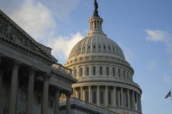 В сенат США внесен законопроект о санкциях против «Северного потока — 2»
