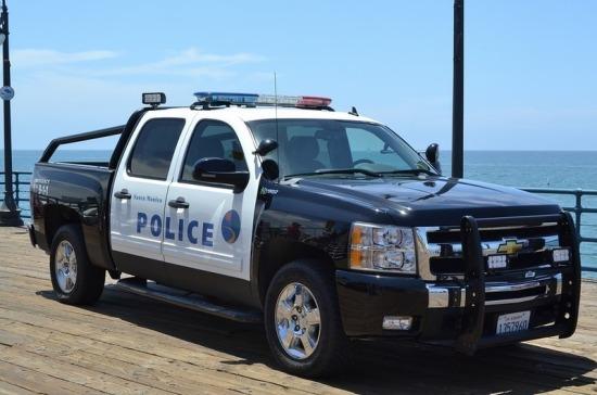 В США предъявили обвинения ещё трём экс-полицейским