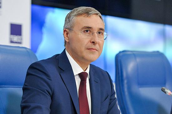 Фальков рассказал про обсуждение в вузах смены ректоров из-за предельного возраста
