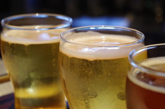 Пивовары просят ввести мораторий на техрегламент о безопасности алкогольной продукции
