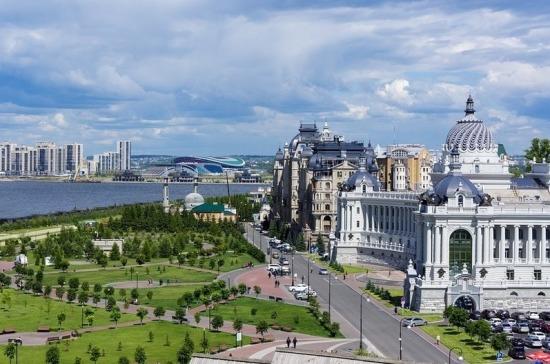 Приезжающим в Татарстан больше не нужно самоизолироваться