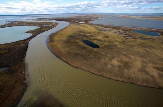 Ликвидация последствий ЧП в Норильске осложнена несудоходностью местных рек