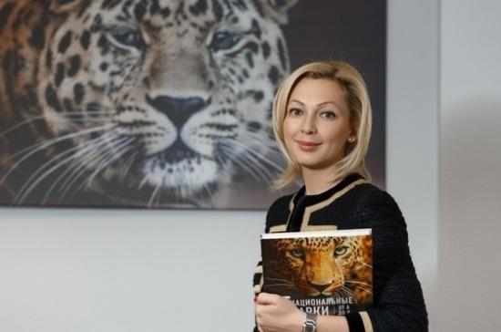Тимофеева поздравила экологов с профессиональным праздником