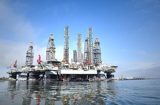 Цена на нефть Brent превысила $41