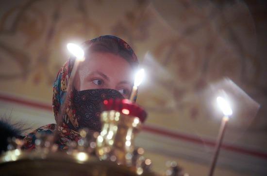 В Москве открываются церкви и мечети для прихожан
