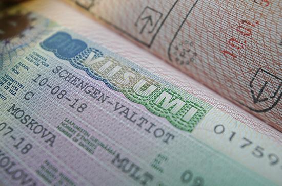 Российские сенаторы призвали страны Шенгенской зоны уважать право на свободу передвижения