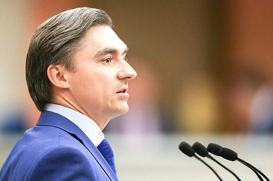 Свинцов: введение минимальной почасовой оплаты труда позволит сохранить зарплаты многим россиянам