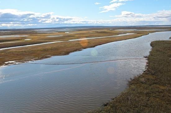 Предельно допустимая концентрация вредных веществ в загрязненных водоемах Норильска превышена в 60 раз