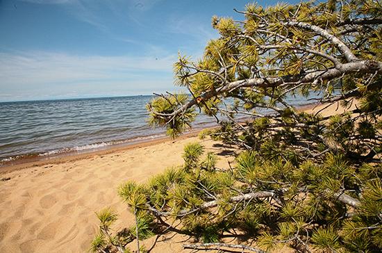 Посёлки возле Байкала перестанут считать землями лесного фонда