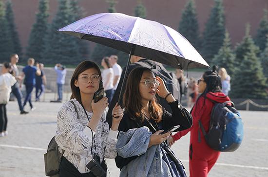 Турпоток китайцев в Россию после пандемии увеличится, считает посол КНР