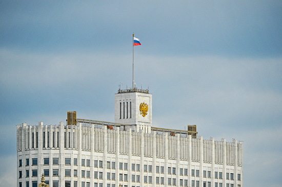 Правительство утвердило стратегию развития обрабатывающей промышленности