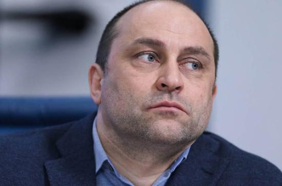 Свищёв: в ЛДПР подготовят проект об обязательной установке разделительных ограждений на дорогах