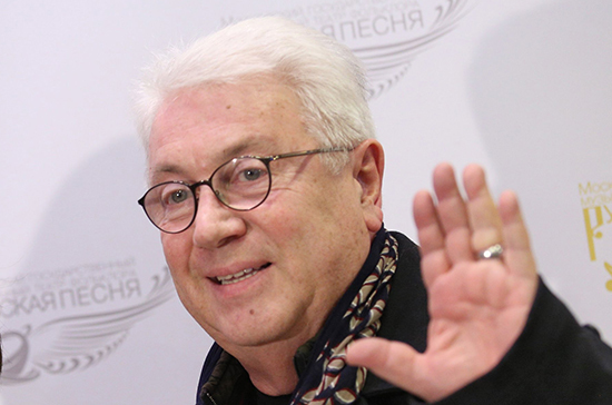 Винокур назвал гениальным писателем умершего сатирика Трушкина