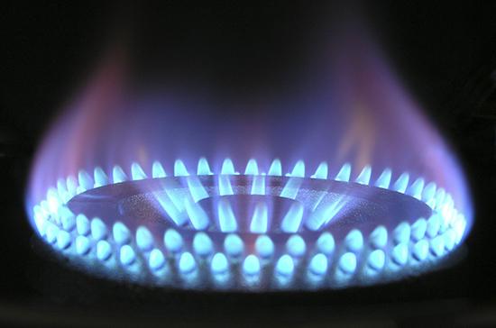 Эксперты спрогнозировали рекордное падение мирового спроса на газ