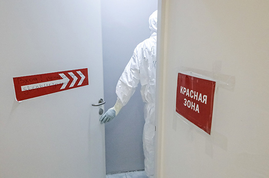 Власти Москвы раскрыли данные о смертности за май