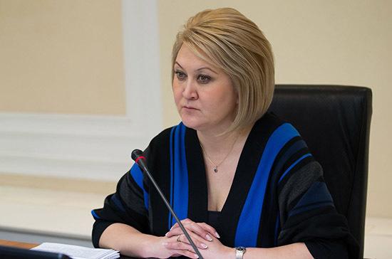 В Совете Федерации рассказали о сути поправок об онлайн-обучении в школах