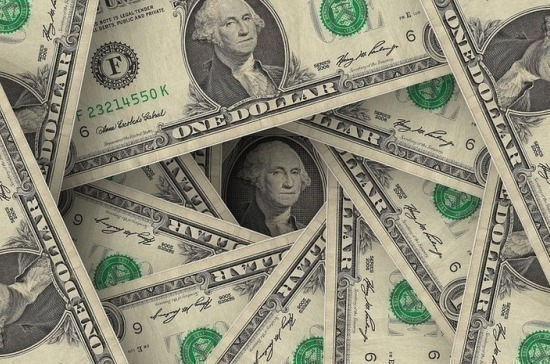Федеральная резервная система США сохранила ключевую ставку