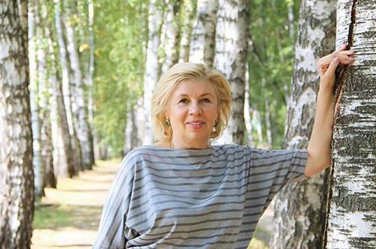 Наталия Пилюс поздравила музей-усадьбу «Ясная Поляна» с 99-летием