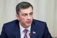 Гутенёв: в «Единой России» поддерживают усилия Минпромторга по развитию нестационарной торговли