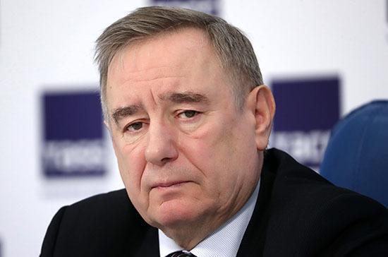 Главный эпидемиолог Минздрава: число  заражённых коронавирусом в России может значительно снизиться к концу июня
