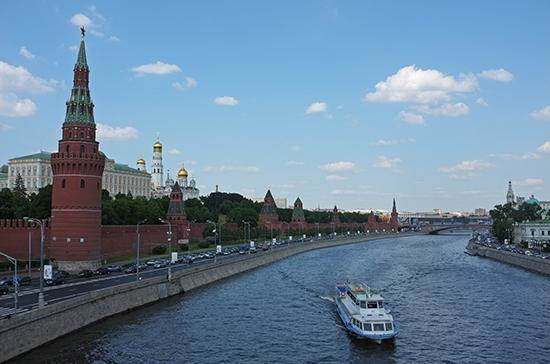 «Никакой массовки»: москвичам посоветовали оставаться дома 12 июня
