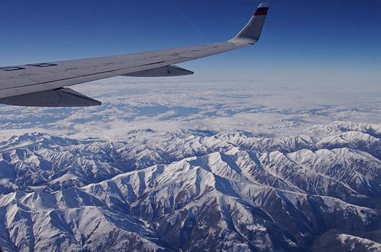 Россия и Туркмения снимут ограничения по частоте полётов между двумя странами