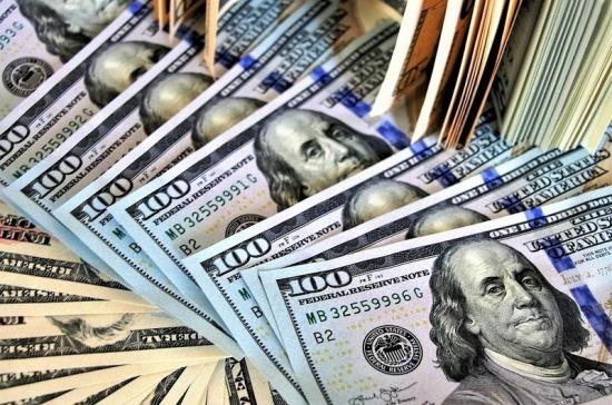 Курс доллара обновил максимум с мая