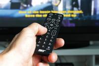 В Латвии принят закон, ограничивающий вещание российских телеканалов