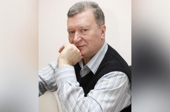 Ушел из жизни журналист Юрий Субботин