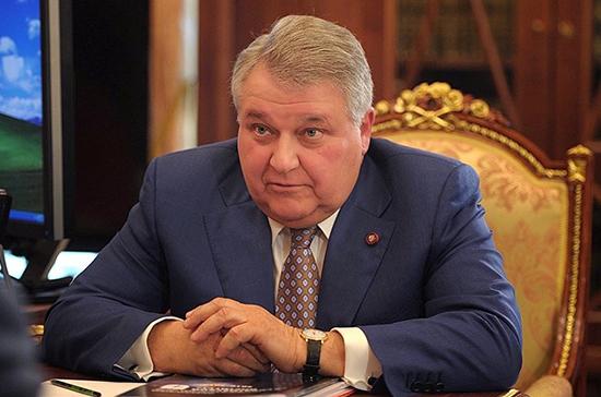 Глава Курчатовского института рассказал, как в национальной базе генетической информации будут хранить данные россиян