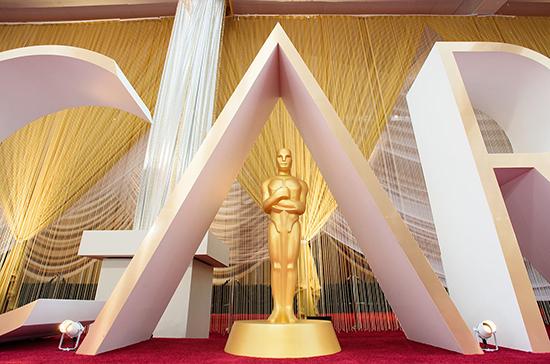 Названа дата проведения церемонии «Оскар»