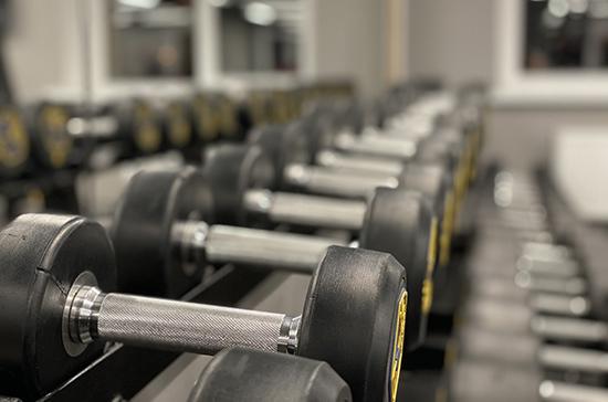 В Госдуме предложили ввести налоговый вычет за покупку абонементов на фитнес