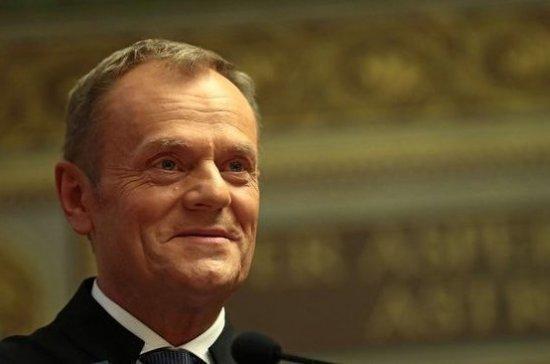 Туск поддержал Вучича в преддверии парламентских выборов в Сербии