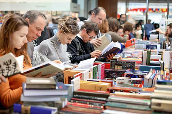 Книготорговлю могут приравнять к социальному предпринимательству