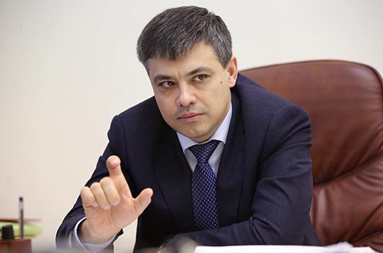 Морозов: на развитие российской онкологии выделят почти триллион рублей за шесть лет