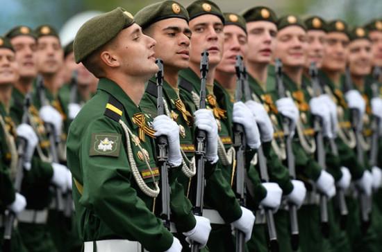 В Пятигорске отменили парад Победы из-за COVID-19