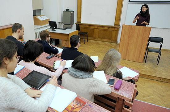 В Совете Федерации предлагают модернизировать систему контрактов в вузах