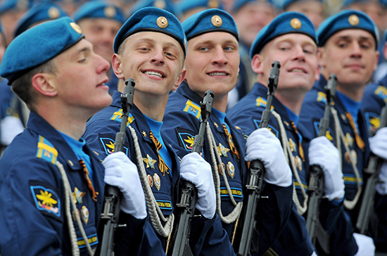 Аксёнов: Парад Победы в Симферополе состоится