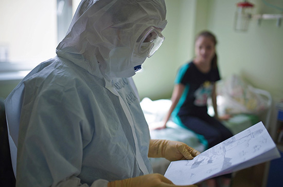 Государство расширит сбор статистики по коронавирусу