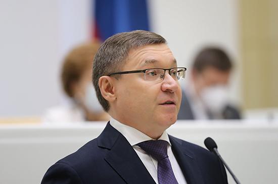 Якушев: в России более 3 тысяч проблемных домов