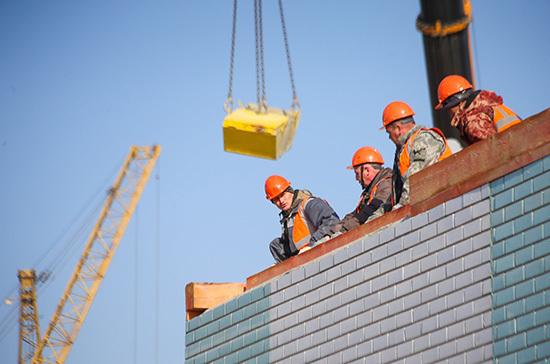 Якушев: Москва и Московская область повысят темпы жилищного строительства